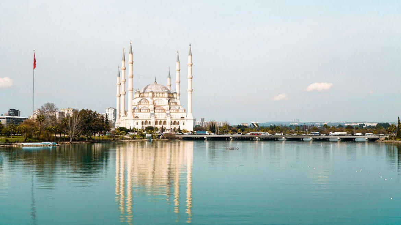 Adana Vinç Sistemleri İmalatı Satışı ve Kurulumu