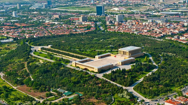 Ankara Vinç Sistemleri İmalatı Satışı ve Kurulumu
