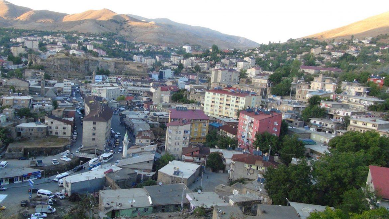 Bitlis Vinç Sistemleri İmalatı Satışı ve Kurulumu