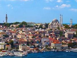 İstanbul Vinç Sistemleri İmalatı Satışı ve Kurulumu