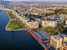 İzmir Vinç Sistemleri İmalatı Satışı ve Kurulumu