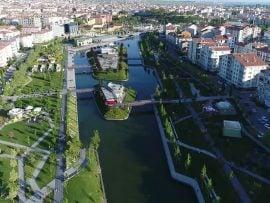 Kırşehir Vinç Sistemleri İmalatı Satışı ve Kurulumu