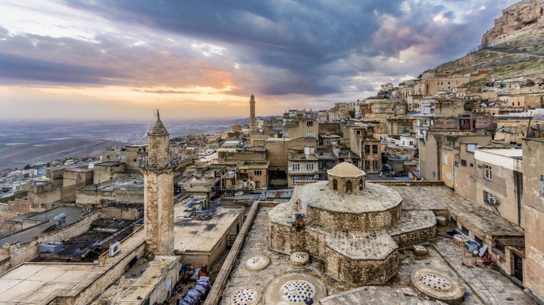 Mardin Vinç Sistemleri İmalatı Satışı ve Kurulumu