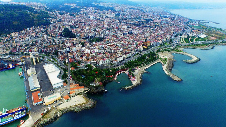Trabzon Vinç Sistemleri İmalatı Satışı ve Kurulumu